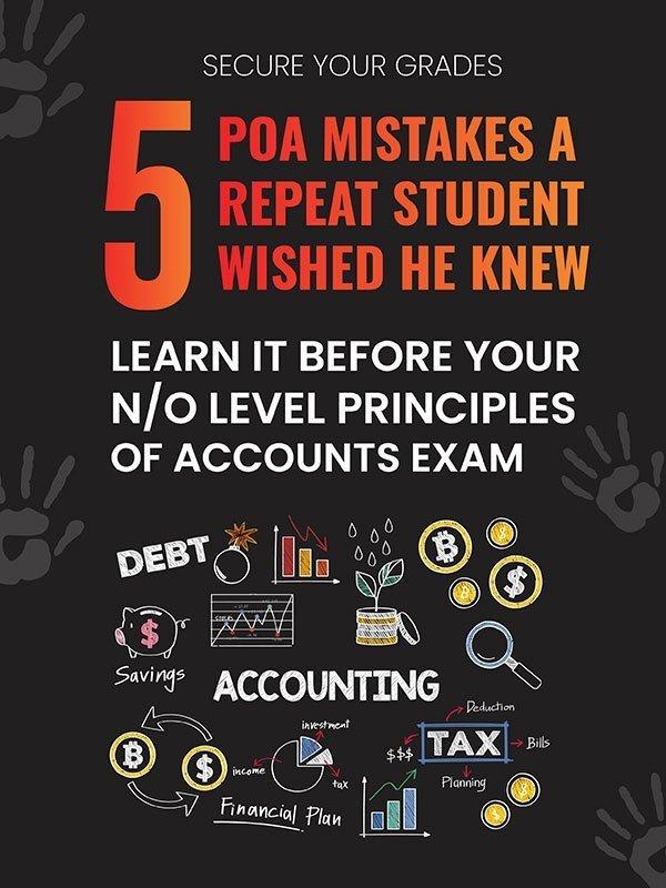 5 POA Mistakes